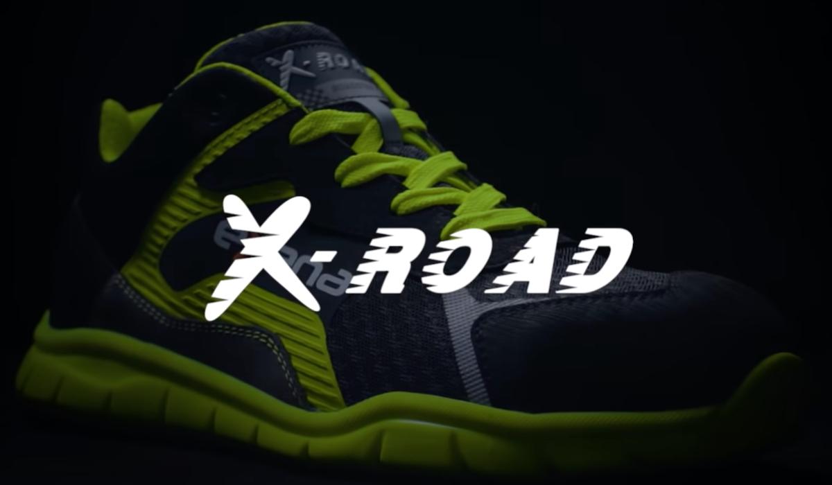 X road
